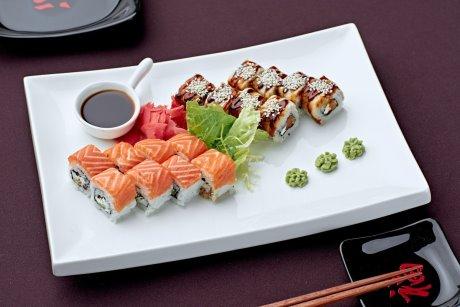 Японская кухня в Одинцово